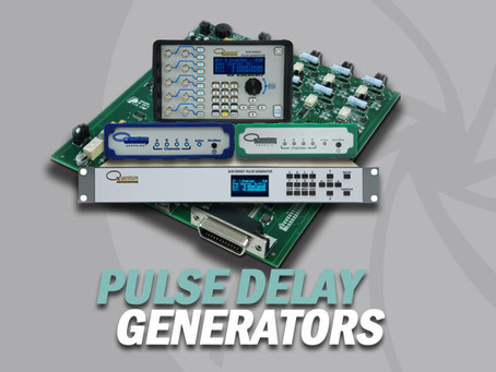 Top 8 Questions About Pulse Generators
