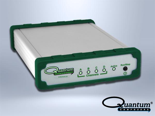 9250 Emerald Pulse Delay Generator