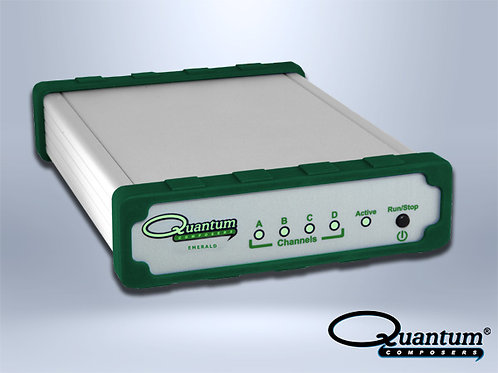9250 Emerald Series Delay Pulse Generator
