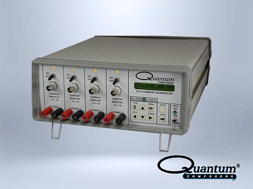 9710 Series High Current Delay Generator