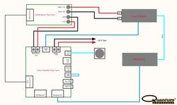 Spectrolite_laser_blue_diagram