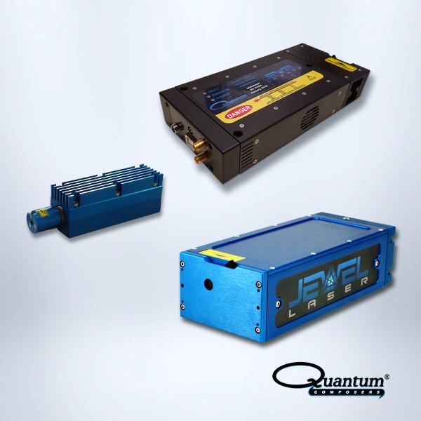 DPSS Nd:YAG Lasers
