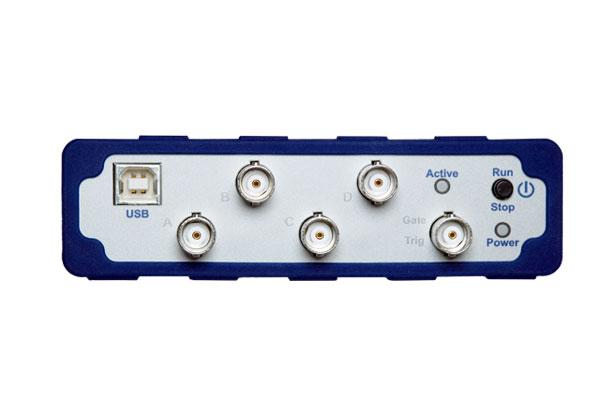 delay pulse generator