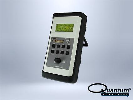1650 Laser System Controller LSC