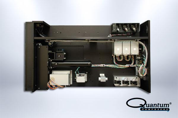 Photonics Custom Laser System