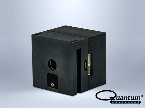 Motorized Attenuator w/ shutter