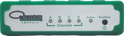 emerald delay generator