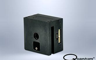 MicroJewel Nd:YAG Laser