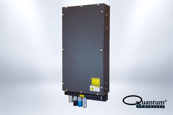 Custom Laser System