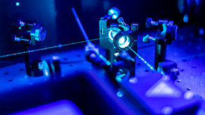 Conducting Atmospheric Research with a Pulse Delay Generator and Nd:YAG Laser