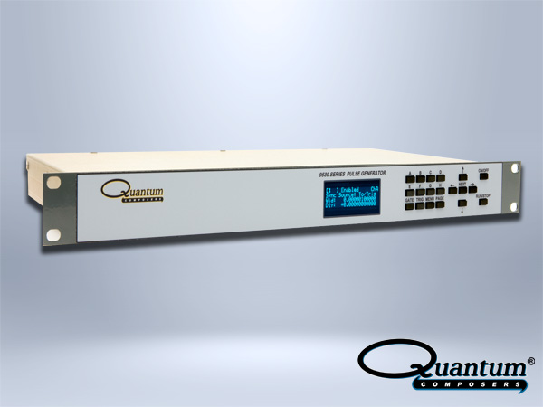 9530 Pulse Delay Generator