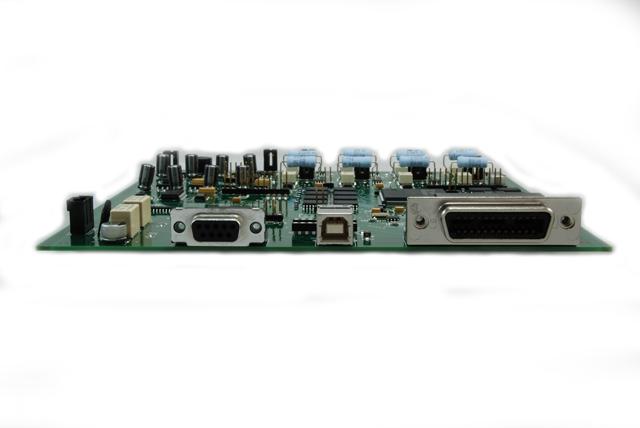 board level pulse generator