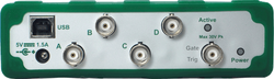 emerald pulse generator