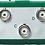 Thumbnail: 9250 Emerald Series Delay Pulse Generator