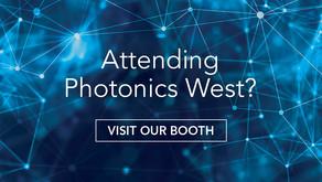 Quantum Composers at SPIE Photonics West Digital Forum 2021
