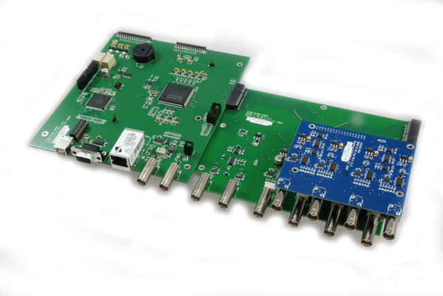 9530 Board Level Pulse Generators