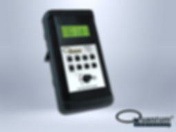 1550 Laser Diode Driver Controller LDDC
