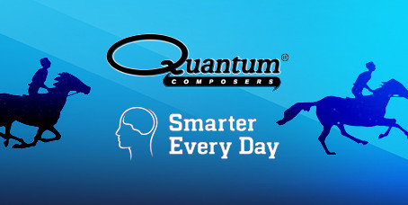 Quantum Composers: Helping You Get Smarter Every Day