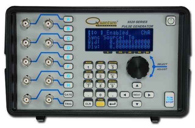 9520 Delay Generator