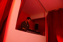 Vodafone House Party