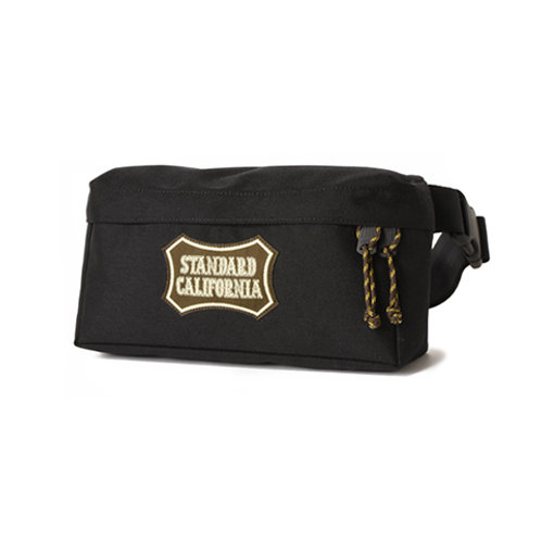 STANDARD CALIFORNIA/スタンダードカリフォルニア PORTER × SD Waist Bag
