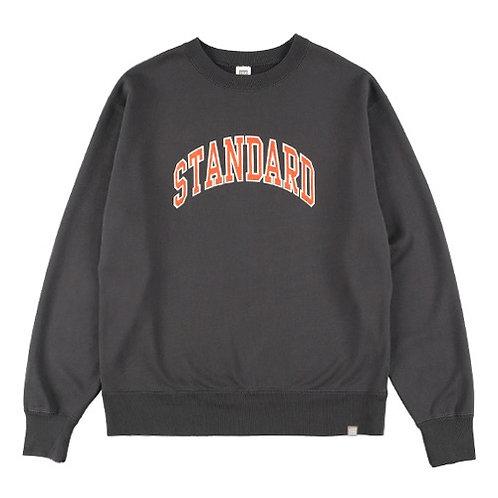 STANDARD CALIFORNIA/スタンダードカリフォルニア SD Heavyweight Pima Logo Sweat