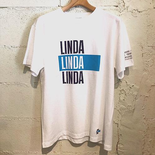 BUENA VISTA/ブエナビスタ LINDA Tee