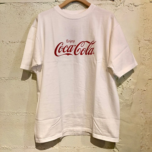 STANDARD CALIFORNIA/スタンダードカリフォルニア Coca Cola × SD Heavyweight T