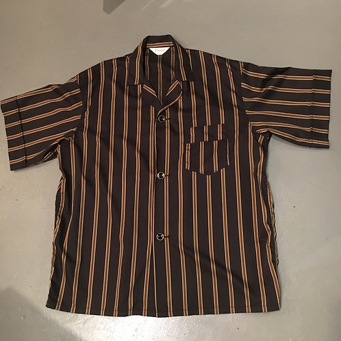TOWNCRAFT / タウンクラフト PAJAMA SHIRTS STRIPE