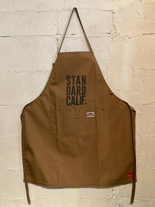 STANDARD CALIFORNIA/スタンダーカリフォルニア SD Fire Proof Apron