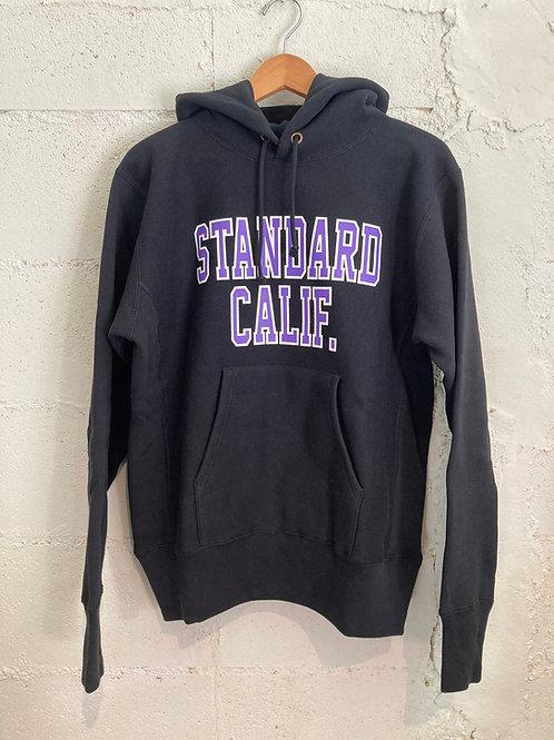 Standard California / スタンダードカリフォルニア Champion×SD Reverse Weave Hood Sweat
