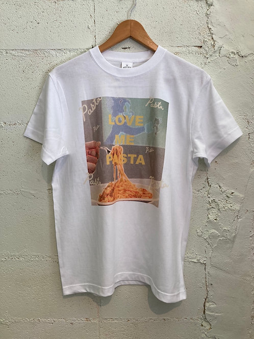 The BROTHER LOVE ME PASTA S/S Tee