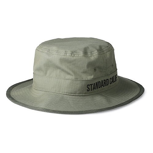 STANDARD CALIFORNIA/スタンダードカリフォルニア SD Coolmax Stretch Ripstop Camp Hat