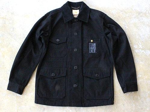 STANDARD CALIFORNIA/スタンダードカリフォルニア SD Cotton Field Jacket
