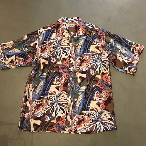 PENNEY'S / ペニーズ HAWAII PRINTED SHIRTS