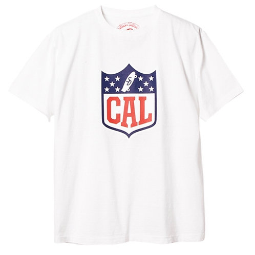 STANDARD CALIFORNIA/スタンダードカリフォルニア SD CAL Shield Logo T