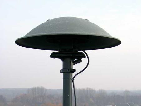 Sirenentest in der Schweiz