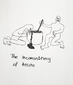 The inconsistency of desire