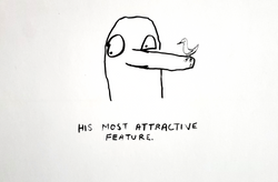 Most attractive