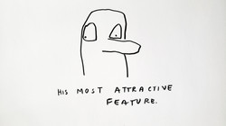 Most Attractive Feature