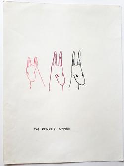 donkey combo