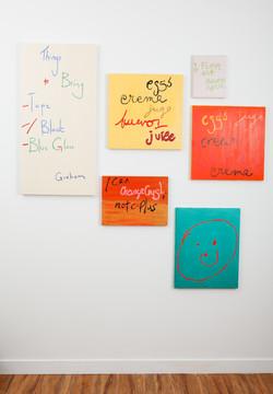 List Paintings