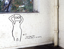 Fire in your belly, Vox Populi, Philadelphia.