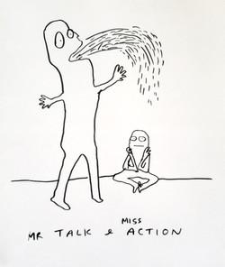 Mr.Talk