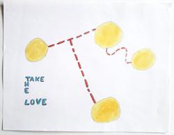 Take the Love