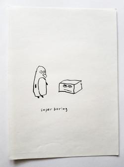superboring