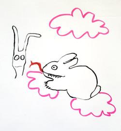 Bunny Nightmare