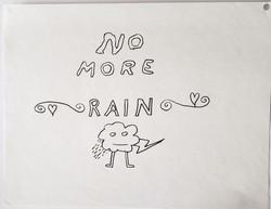 No More Rain