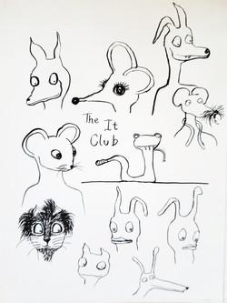The It Club