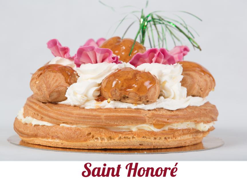 Saint Honoré